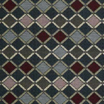 F3498 Cornflower Fabric