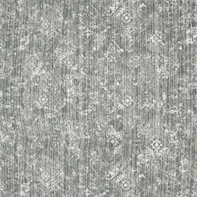 F3552 Smoke Fabric