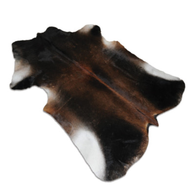 HOH007 Watusi Brown Fabric