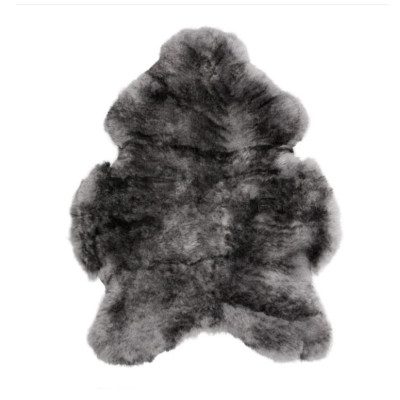 HOH043 Silver Dark Tipped Fabric