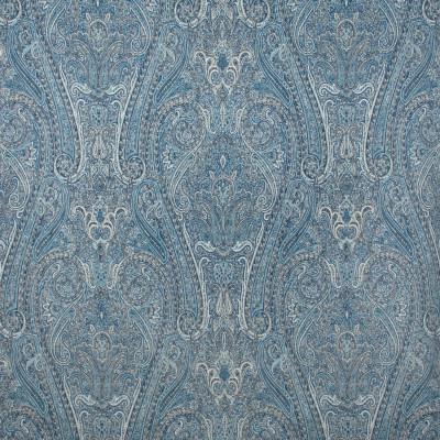 S1180 Midnight Blue Fabric
