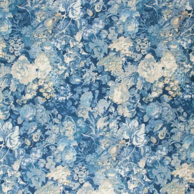 S1198 Cobalt Fabric