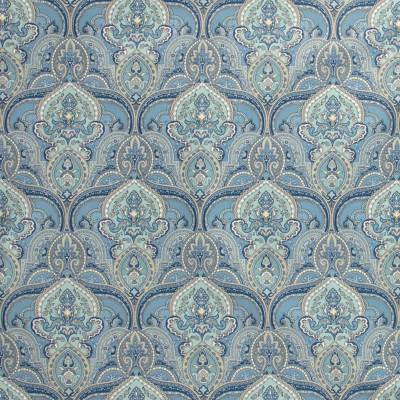 S1301 Bluebird Fabric