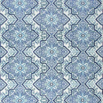 S1463 Lapis Fabric