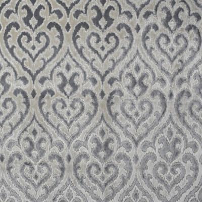 S1610 Grey Fabric
