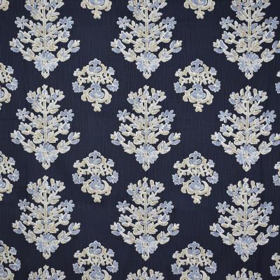 S1788 Indigo Fabric
