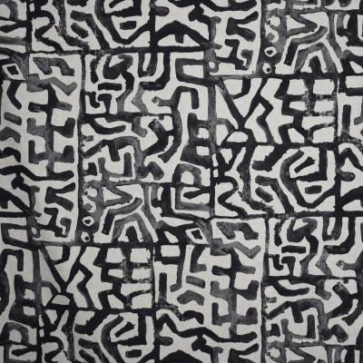 S1866 Graphite Fabric