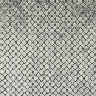 S1906 Gunmetal Fabric