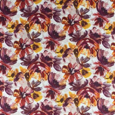 S2329 Geranium Fabric