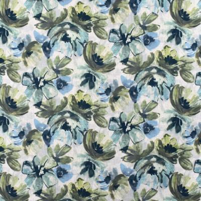 S2349 Leaf Fabric