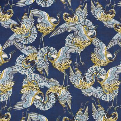 S2362 Indigo Fabric