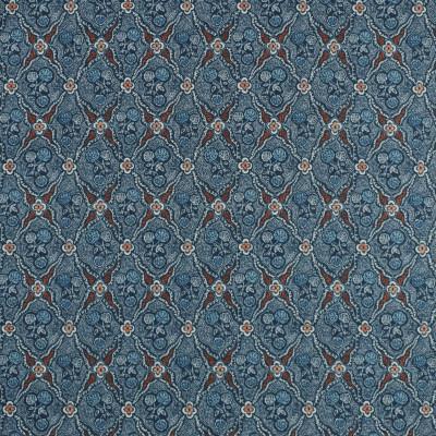 S2364 Indigo Fabric