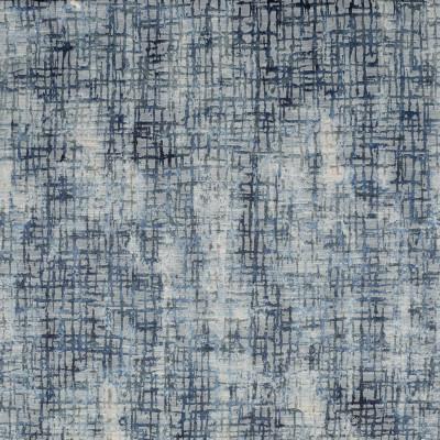 S2494 Indigo Fabric