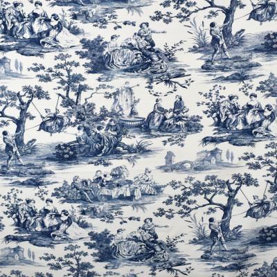 S2508 Sapphire Fabric