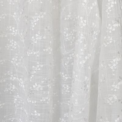 S2602 Snow Fabric