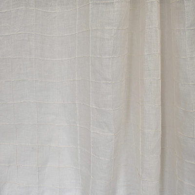 S2626 Off White Fabric
