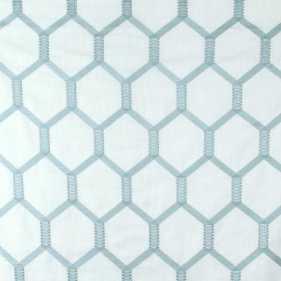 S2656 Sky Fabric