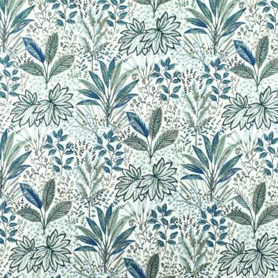 S2678 Lagoon Fabric