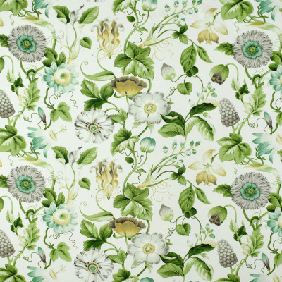 S2713 Green Tea Fabric