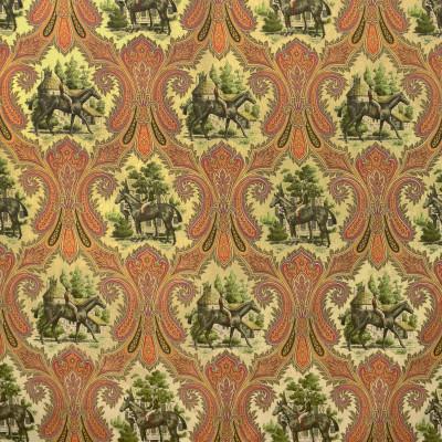 S2718 Spice Fabric