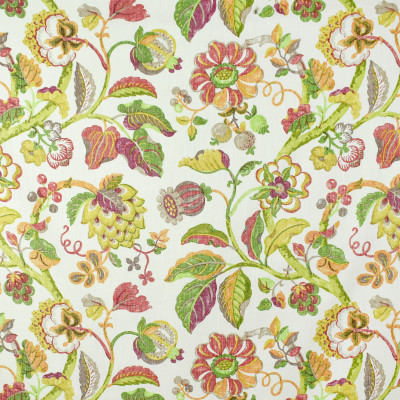 S2727 Papaya Fabric
