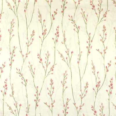 S2836 Peony Fabric