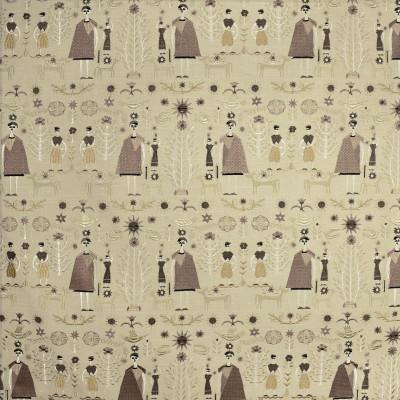 S2903 Linen Fabric