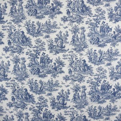 S3130 Indigo Fabric