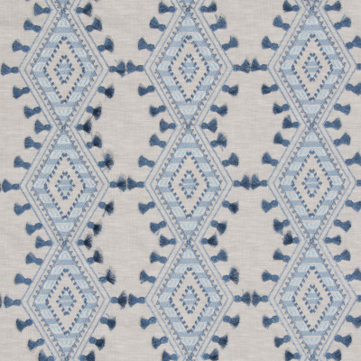 S3142 Bluebell Fabric