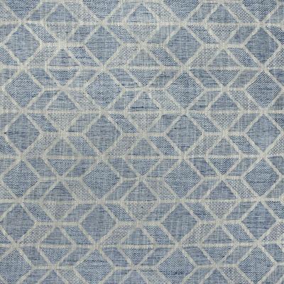 S3143 Batik Blue Fabric