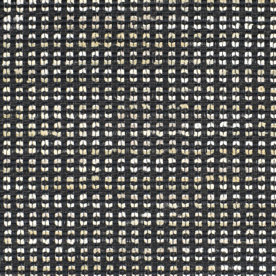 S3153 Black/Tan Fabric