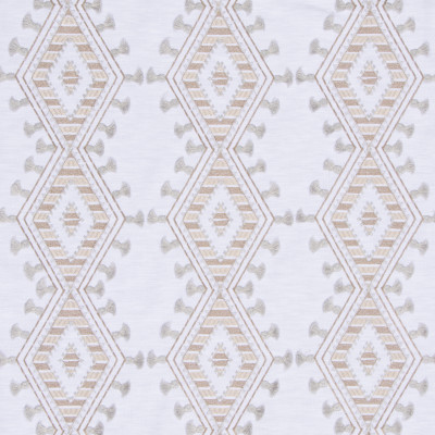 S3225 Metallic Fabric