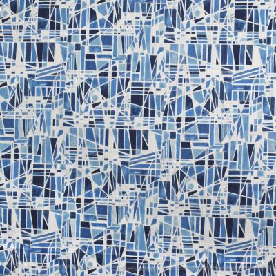 S3403 Blue Fabric