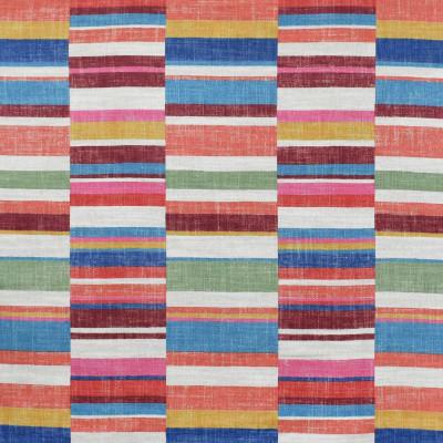 S3420 Rhubarb Fabric