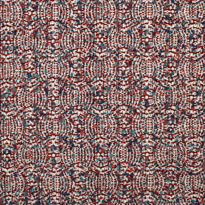 S3433 Carmine Fabric