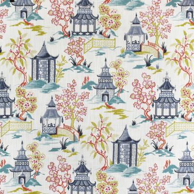 S3442 Summer Fabric