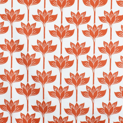 S3445 Coral Fabric
