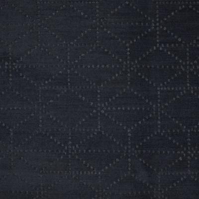 S3519 Indigo Fabric