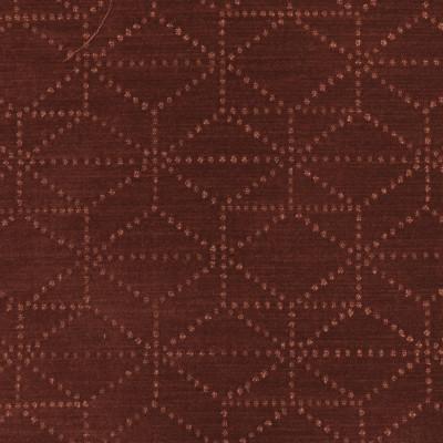 S3565 Wine Fabric