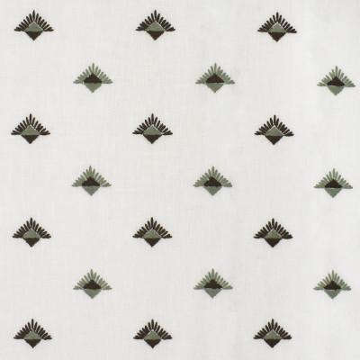 S3586 Sage Fabric
