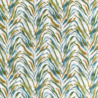 S3617 Lagoon Fabric