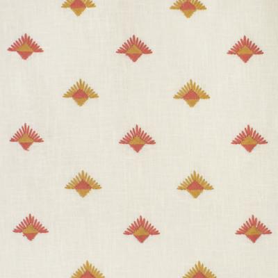 S3626 Rose Fabric