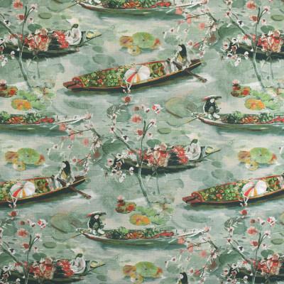 S3630 Silversage Fabric
