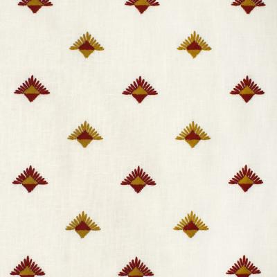 S3637 Paprika Fabric