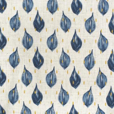 S3655 Indigo Fabric