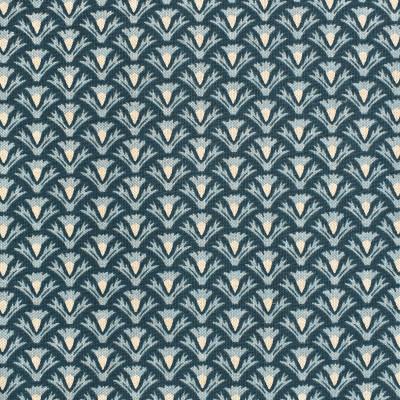 S4000 Blue Fabric