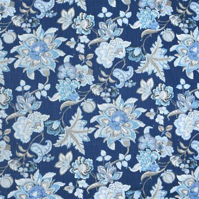S4023 Blueberry Fabric