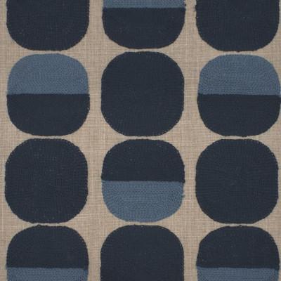 S4033 Prussian Fabric