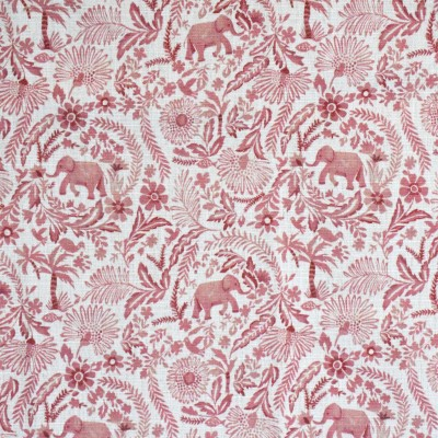 S4095 Coral Fabric
