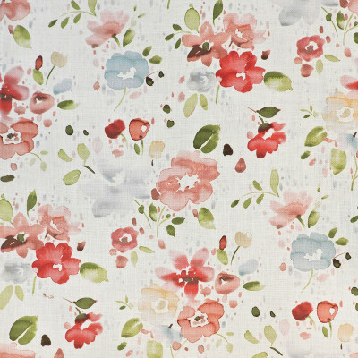 S4101 Pink Fabric